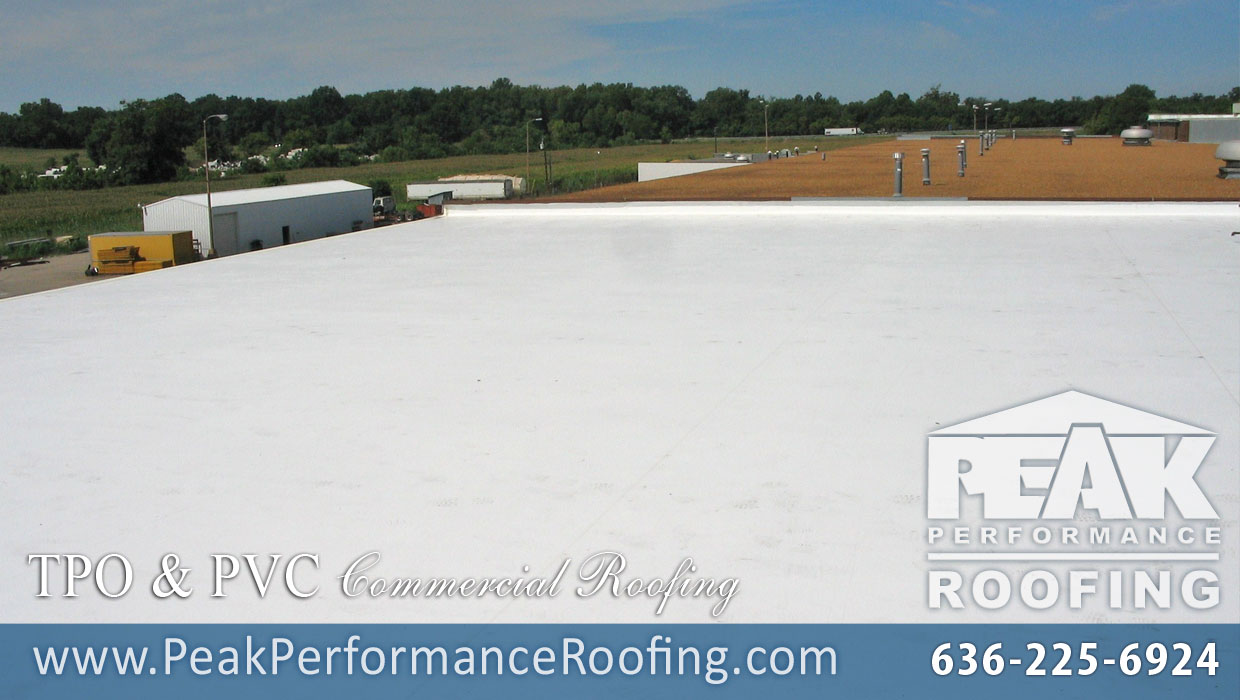Roofing Contractors - Residential & Commercial