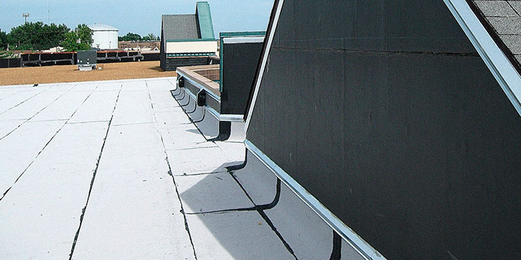 Modified Bitumen - Commercial Roofing