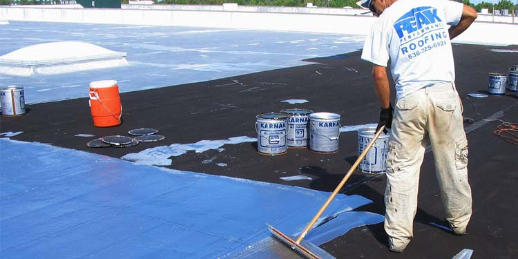 Roof-Maintenance - Commercial Roofing