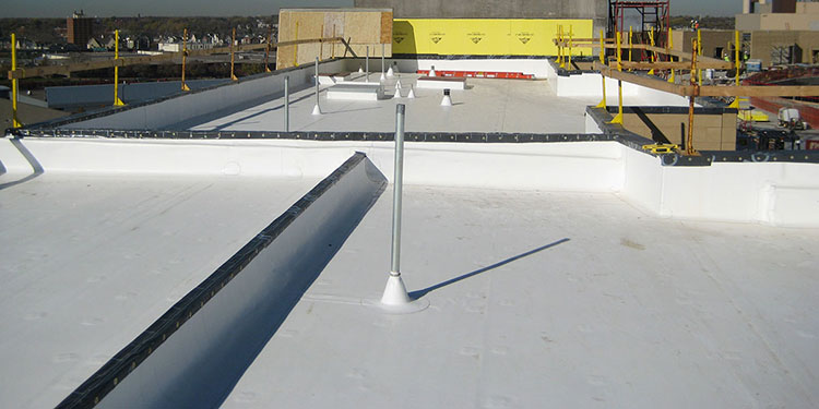 Commercial Roofing 0