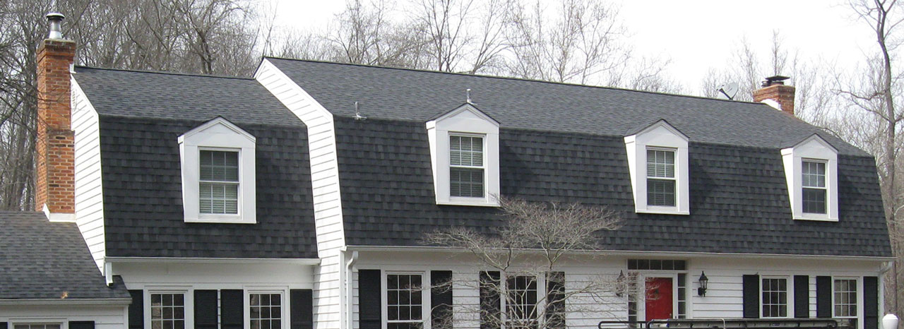 Roofing Contractors - Residential and Commercial