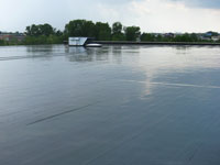 Hot Asphalt Built-Up - Roofing Contractors St. Louis Area - Commercial