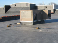 Roofing Contractors - Commercial