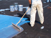 Roof Maintenance - Roofing Contractors - Residential & Commercial