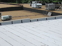 Modified Bitumen Roofing - Roofing Contractors St. Louis Area - Commercial