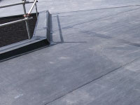 Flat Residential Roofing - Roofing Contractors St. Louis Area - Residential & Commercial