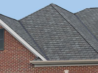Asphalt Shingle Roofing - Roofing Contractors St. Louis Area - Residential & Commercial